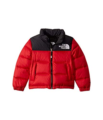 THE NORTH FACE Mädchen Daunenjacke pink (315) S