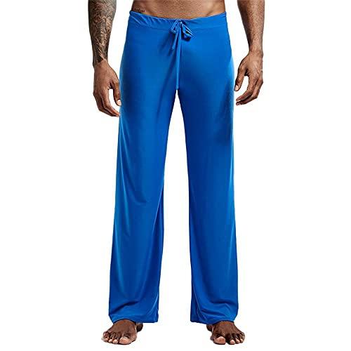 N\P Hombres Yoga Running Pantalones Primavera y Verano Deportes Pantalones Gimnasio Fitness Casual Pantalones Hombres