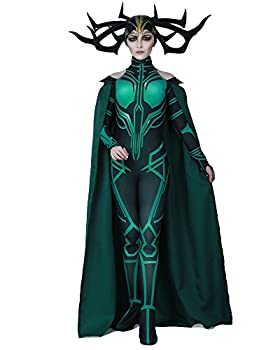 Best hela costume Reviews