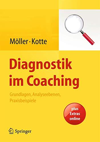 Diagnostik im Coaching: Grundlagen, Analyseebenen, Praxisbeispiele