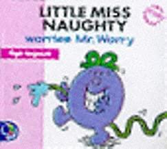 Best little miss naughty worries mr worry Reviews