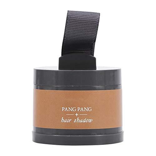 Qkiss Fronthead Curve Embellissant Réparation De Cheveux Poudre Délié Ombre Poudre Beauté Maquillage Outil(3#)