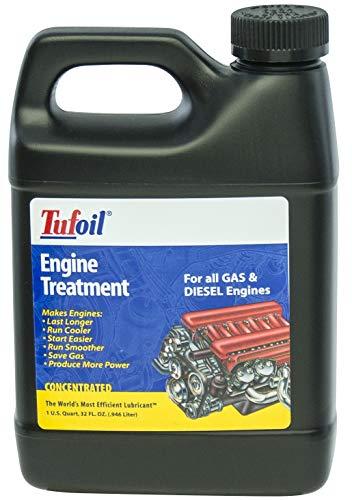 Tufoil Fluoramics for Engines Engine Treatment (Quart)