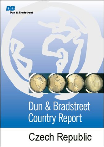 D&B Country Report: The Czech Republic