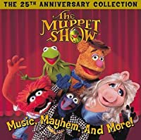 Muppet Show: Music Mayhem & Mo