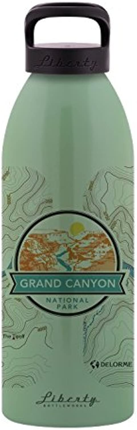 Liberty Bottleworks Grand Canyon Water Bottle