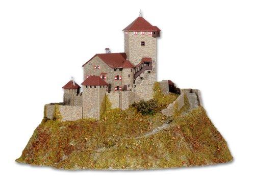 Kibri 37304 - N Burg Branzoll.