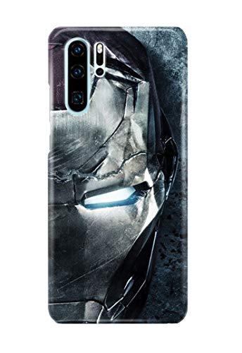 Case Me Up Handy Hulle fur Huawei P30 PRO Iron Man Tony Stark Superhero Marvel Comics 14 Designs