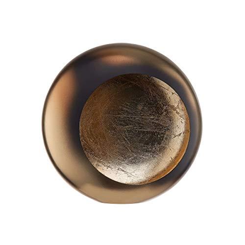 Butlers Moon Teelichthalter H 20 cm