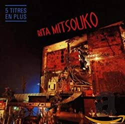 Rita Mitsouko - (5 Titres en Plus)