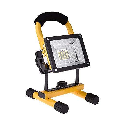 Sans fil Hand-Held Work Shop lumière DEL
