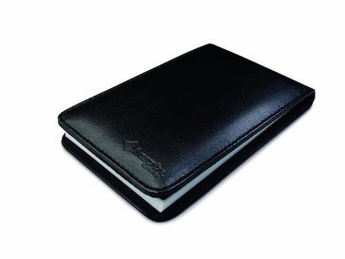 Livescribe Flip Notepad (76mm x 127mm) 1-4 (Schwarz, Viererpack)