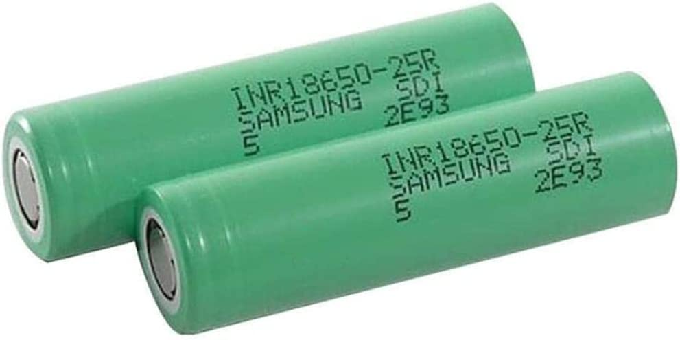 Safety and trust 18650 High quality Rechargeable Batteries of Lithium L 2500mAh 3.7V Ion