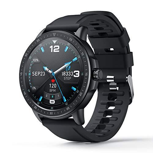 smart-watch-for-women-menfitness-tracker-with-heart-rateblood-pressureblood-oxygenip67-waterproof-pedometer-smartwatch-with-sleep-trackerstepsmusicweather-forecast-for-android-iphoneblack