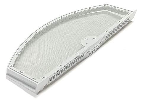 OEM GE Dryer Lint Filter Originally For GE GTD33PASK0WW, GTD65EBSJ2WS, GTD45EBMK0WS, HTX21GASK0WW, GTD45EAMJ0WS