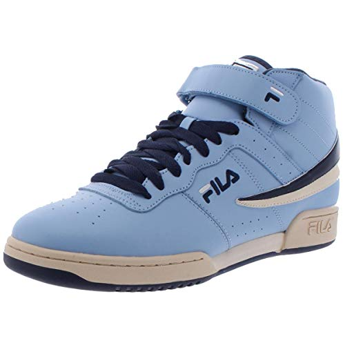 of high tops leading brands only Fila Men's F-13 Sneakers