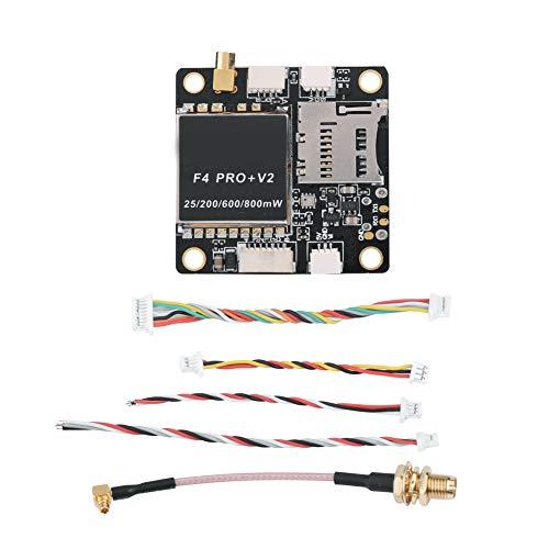 FC Flight Control Board, 30,5 x 30,5 mm Rcharlance F4 Pro + V2 Flugregler ESC VTX für RC Racing Drohne