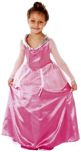 Cesar - A993-001 - Costume - Princesse - Cintre - Rose - 3/5 ans