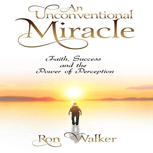 An Unconventional Miracle audiobook cover art