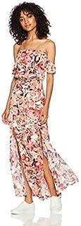 فستان طويل للنساء من لوسي لوف