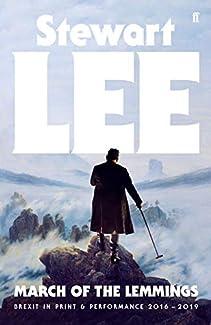 Stewart Lee - March Of The Lemmings