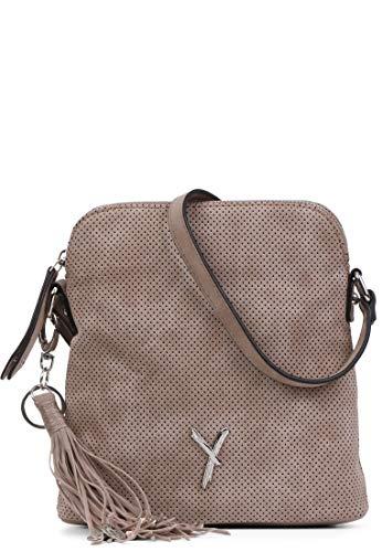 SURI FREY Umhängetasche Romy 11580 Damen Handtaschen Uni sand 420 One Size