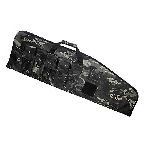 Single Soft Rifle Cases Gun Bag Tactical Shotgun Bag for...