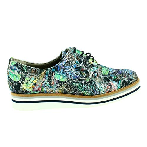 Dorking - D7851 Chaussures a Lacets