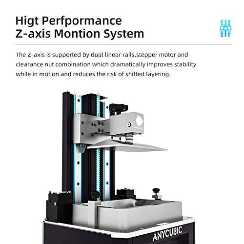 Anycubic – Photon Mono SE - 7