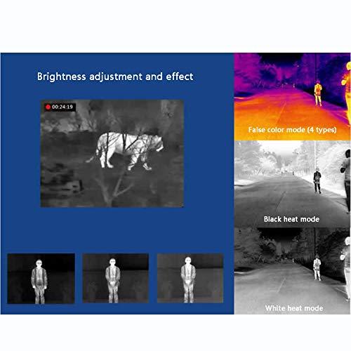 JDUEFD Wärmebildkamera & Nachtsichtgerät Tracker Erfahrungen & Preisvergleich