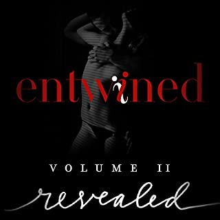 Entwined Volume 2 - Revealed - Entire Collection audiobook cover art