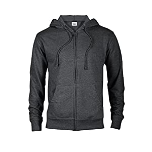 Casual Hoodies for Men Lightweight  Hooded Sweatshirt