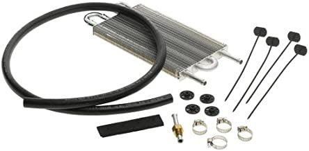 Best Hayden Automotive 401 Ultra-Cool Tube and Fin Transmission Cooler Review