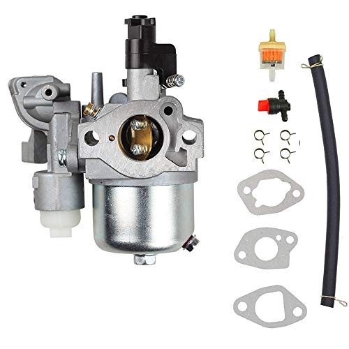 CQYD New Gasoline Carburetor Carb for Subaru Robin EX17 EX 17 Engine Motor 277-62301-50