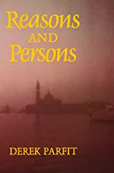 Book cover: Reasons and Persons by Derek Parfit