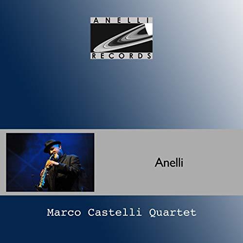 Pilla (feat. Marco Castelli, Paolo Birro, Raffaello Pareti & Roberto Dani)