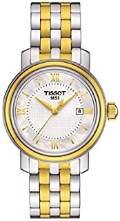 Tissot T097.010.22.118 For Women Analog, Dress Watch