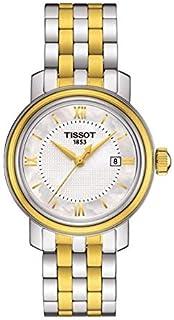 ساعة تيسوت للنساء T097.010.22.118 ، أنالوج- رسمية