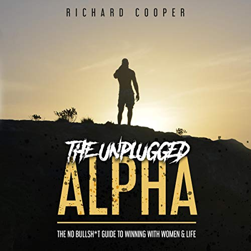 The Unplugged Alpha cover art