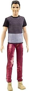 Barbie Fashionistas Ken Doll, Blocked Cool
