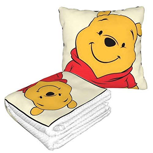 niushan Manta de almohada para el hogar, dormitorio, sofá, coche, interior, exterior, camping, mujeres, hombres, regalos