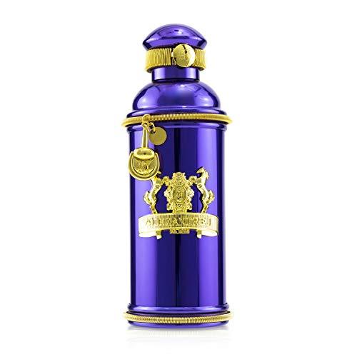 ALEXANDRE J. Eau de Parfum IRIS VIOLET 100ML spray