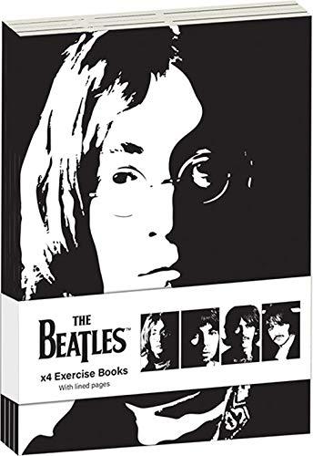 The Beatles (Revolver) Oefenboekje, A6