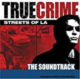 True Crime: Streets of La Soundtrack - Various Artists