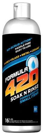 Formula 420 Soak-N-Rinse 16 oz