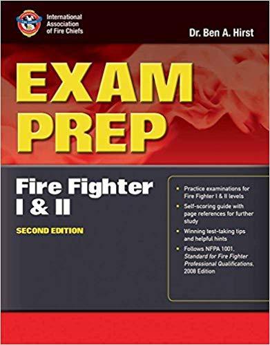 [0763758361] [9780763758363] Exam Prep: Fire...