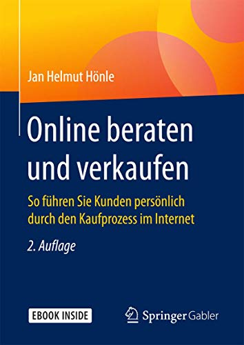 Online beraten und verkaufen: So führen Sie Kunden persönlich durch den Kaufprozess im Internet