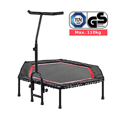FA Sports FlyJump Trampolino...