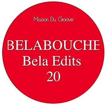 Bela edits 20