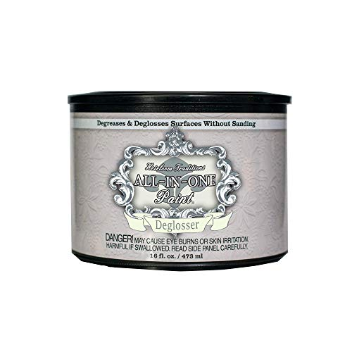 Product Image of the All-In-One Paint Deglosser 16oz